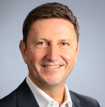 Jens Birnbaum - Geschäftsführer Birnbaum Project Management GmbH