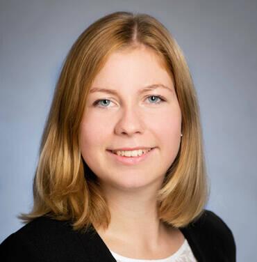 Svenja Rosteck - Immobilienverwalterin BIRNBAUM Facility Management