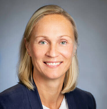 Christina Pohle - Immobilienverwalterin BIRNBAUM Facility Management
